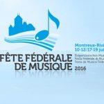 Majesticks à Montreux le 11 juin